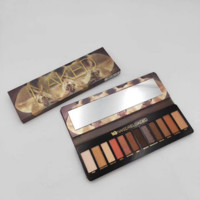 Professional MAKE UP Naked Reloaded Eyeshadow Palette - Urban Decay