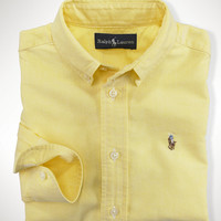 Solid Oxford