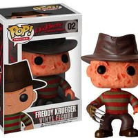 Funko Pop Movies Freddy Kruege 02 2291