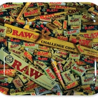 Raw Rolling Tray Mix (large)