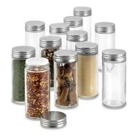 Extra Spice Jar Replacements, Set of 12