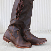 The Sancha Boot