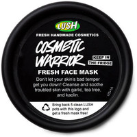 Cosmetic Warrior Fresh Face Mask