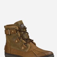 Ugg Cecile Womens Boots Chestnut  In Sizes