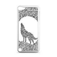 Florence and The Machine Wolf iPod Touch 5 Case