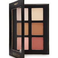 Contour and Blush Palette