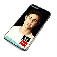 Nash Grier Magcon Boys Cover for iphone 6 plus case