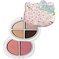 Sephora: Hello Kitty Say Hello Palette - Memoirs Of A Kitty: Combination Sets