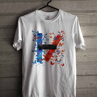 Twenty One Pilots Logo 3 241 Shirt For Man And Woman / Tshirt / Custom Shirt