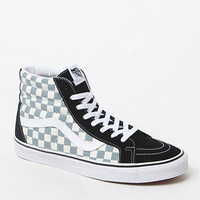 Vans Checkerboard SK8-Hi Reissue Shoes at PacSun.com