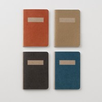 Scout Mini composition Notebook