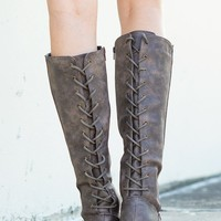 Fall For You Boots