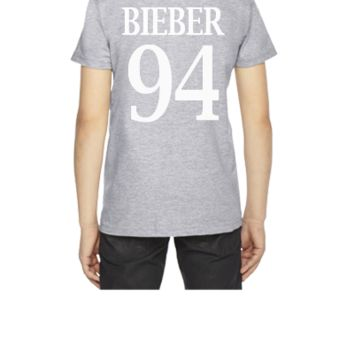 BIEBER 94 - Youth T-shirt