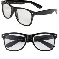 KW 'Jazz' Clear Glasses | Nordstrom