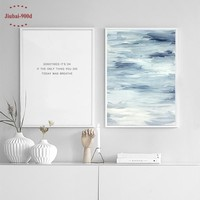 900D Posters And Prints Wall Art Canvas Painting Wall Pictures Nordic Abstract Picture Decoration NOR020