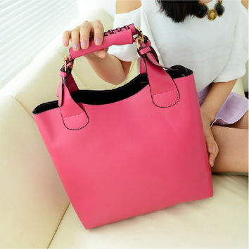 Women Classical Chic Bag On Sale = 4457618756
