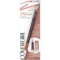 COVERGIRL Colorlicious LipPerfection Lip Liner, Smoky, .04 oz - Walmart.com