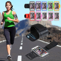 Sports Running Fitness Armband Case for iPhone 6