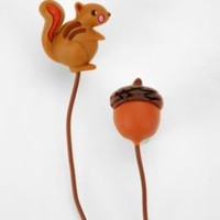 Squirrel Earbuds