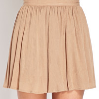 Retro Reunited A-Line Skirt