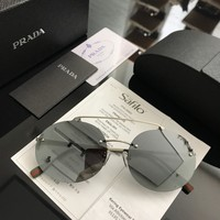 PRADA  Women Men Fashion Shades Eyeglasses Glasses Sunglasses