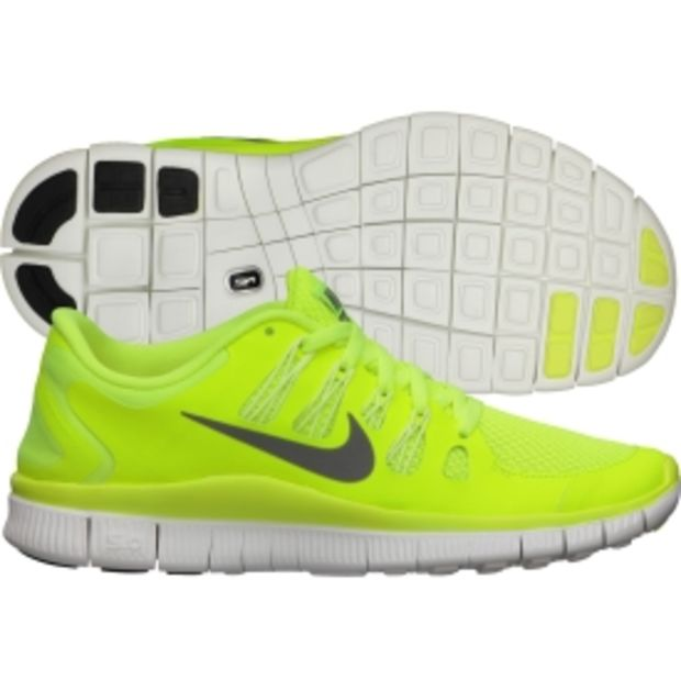 Discount 158131 Nike Free 3.0 V4 Men Orange Sliver Gray Shoes