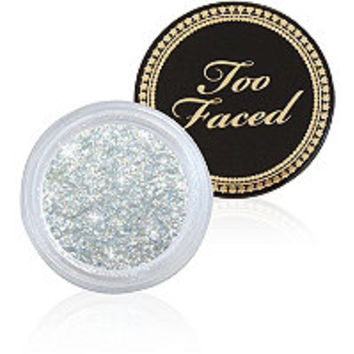 Shimmer Too Faced Glamour Dust Glitter Pigment Blue Angel