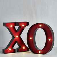 Dorm Decor Devoted to Decorating Lamp by ModCloth