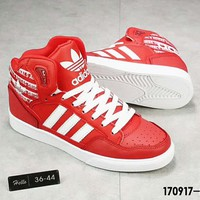 Adidas Fashion Women's Casual Sports Shoes Sneakers High-tops Shoe H-A36H-MY
