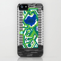 iPhone 5 Case - Manhattan from Above - New York City, Manhattan, Central Park, NYC, unique iPhone case, hipster iphone case, iphone 5 case