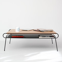 Classic, Mid Century, Modern, Coffee Table / center table / living room table