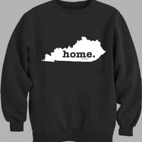 Kentucky Home Art Sweater for Mens Sweater and Womens Sweater *