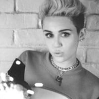 Still Can't Be Tamed: New Miley Promo Pictures