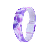 Digital Watch Men Womens Bracelet LED Watches Kids Boy Girl relogio Rubber Red LED Watches Wristwatch Gift CF
