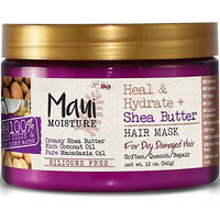 Heal & Hydrate + Shea Butter Hair Mask | Ulta Beauty