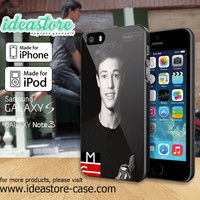 Cameron Dallas Case for iPhone 4/4S/5/5S/5C, iPod Touch 5, and Samsung Galaxy S3/S4/S5/Note 3