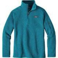 Patagonia Girls Better Sweater 1/4 Zip
