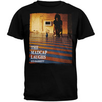 Syd Barrett - Madcap Laughs T-Shirt