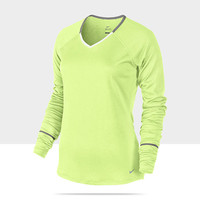 Check it out. I found this Nike New Relay Women's Shirt at Nike online.