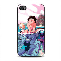 Steven Universe Holiday  iPhone 4, 4s Case
