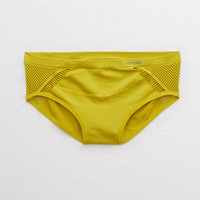 Aerie Seamless Cutout Boybrief, Disco Queen