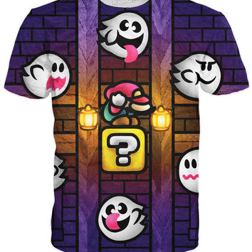 Boo Ghosts T-Shirt