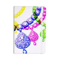 "Sreetama Ray ""Precious"" Jewelry Everything Notebook"