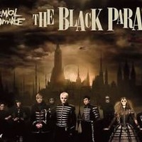 My Chemical Romance The Black Parade POSTER