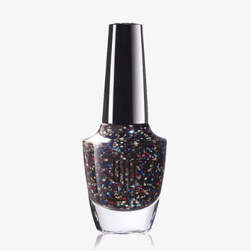 UNT Fest Of The Year Nail Polish - BF025 (Black Rockfest Collection)