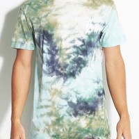 Altamont Electric Clouds Decade T-Shirt