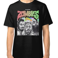 Flatbush Zombies by titiek