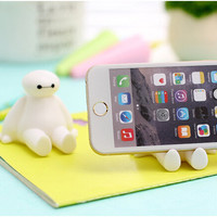 [YYYYAAAA] 1 pcs  New Universal Cell Phone Accessories Desk Stand Holder Folders