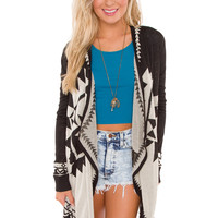 Find The Love Cardigan