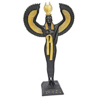 Isis Goddess Of Egypt Statue